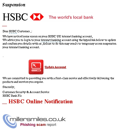 Hsbc Internet Log In