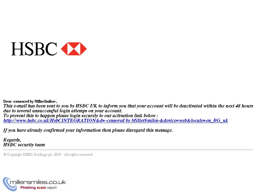 Activate Hsbc Security Device Uk