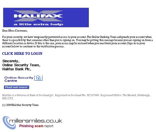 halifax login online banking login
