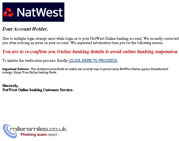 natwest online log in