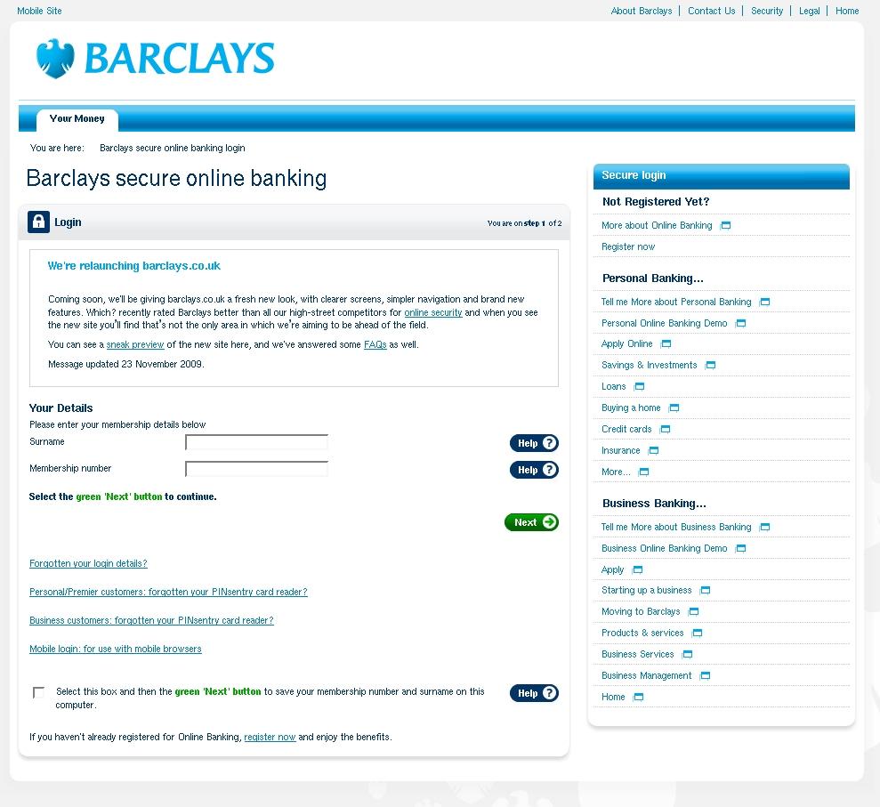 internet business barclays internet business banking rh internetbusinessyohanasa blogspot com Lloyds TSB Lloyds TSB